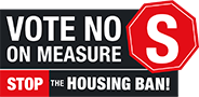 Goes Too Far, Stop Measure S